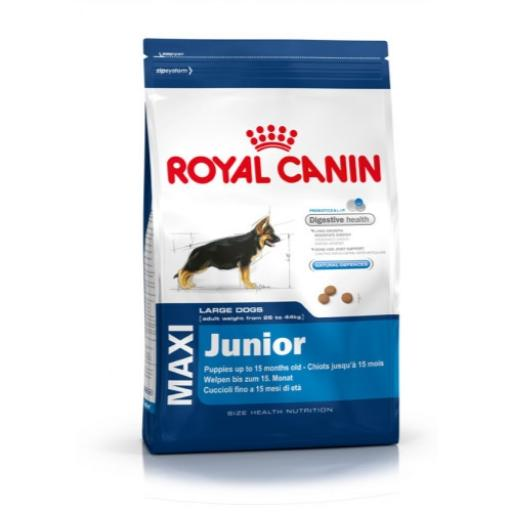 Canin Dog Maxi Junior