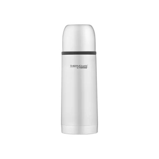 Thermo Cafe Flask Stainless Steel 0.35L