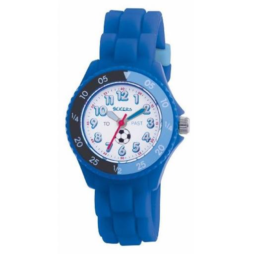 Watch Tikkers Blue Strap