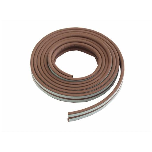 P Strip Brown 5m SSP5