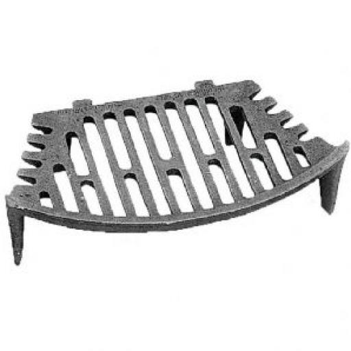 Manor Grate Curved