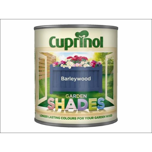 Cuprinol Shades Barleywood.1L