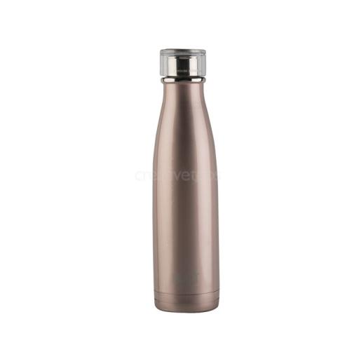 Built Water Bottle Rose Gold
