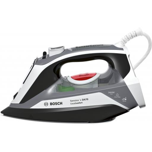 Bosch Steam iron TDA70EYGB