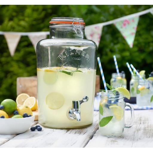 Kilner Drink Dispencer