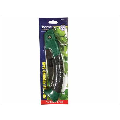 Homgard Hh3575 Folding Pruning Saw