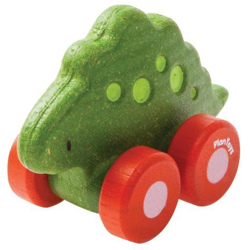 Dino Car Stego - Plan Toys
