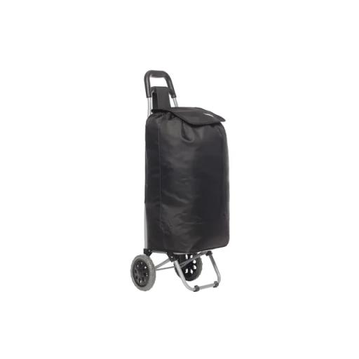 Classic Original Shopping Trolley Black