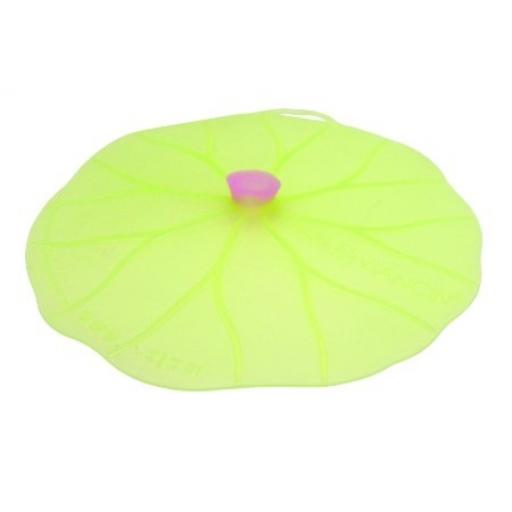 Bowl Cover Lily Pad