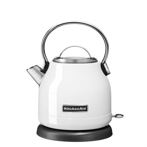 Kitchenaid 5Kek1222Bwh Dome Style Kettle