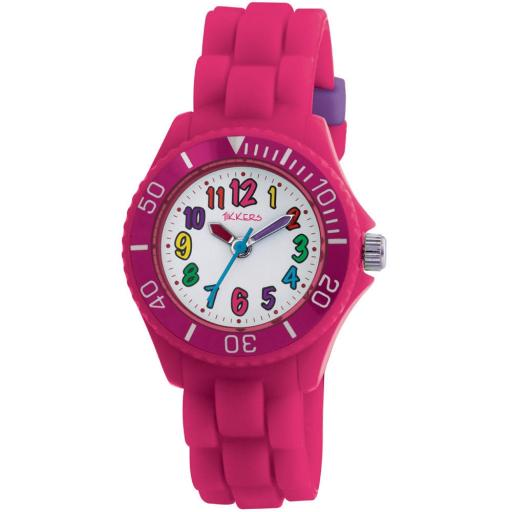 Watch Tikkers Pink Strap