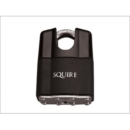 Squire Professional Lock 39Cs
