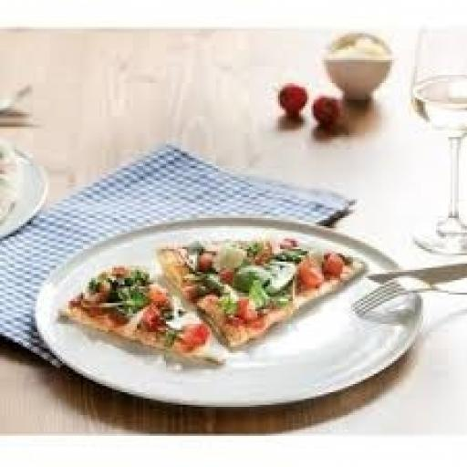 Vivo Pizza Plate