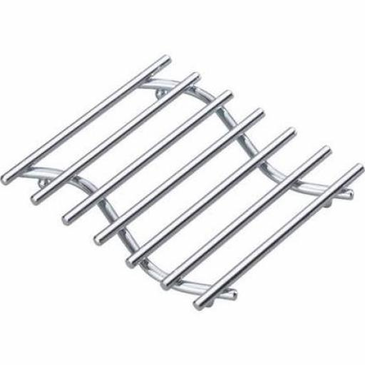 Trivet Chrome Plated