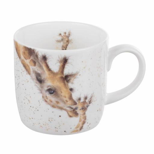 Wrendale Mug First Kiss