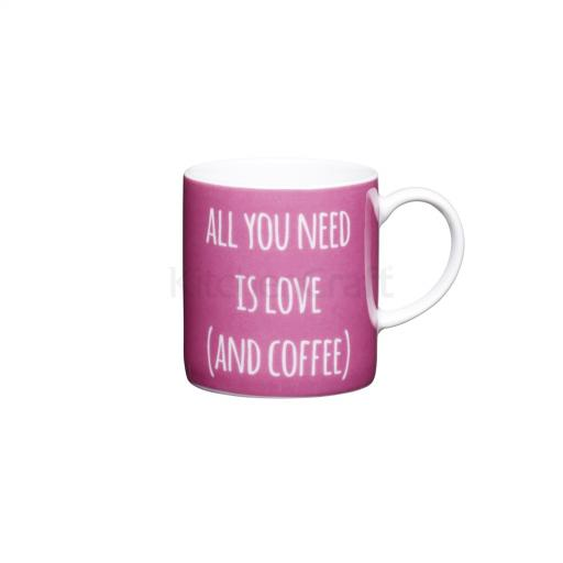 Kc Espresso Mug All You Need