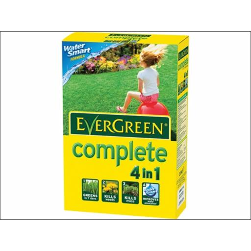 Evergreen Complete 4in1 - 360 sq metres