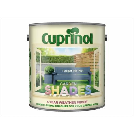 Cuprinol Shades Forget Me Not