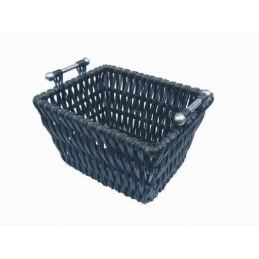 Manor Log Basket Edgecott