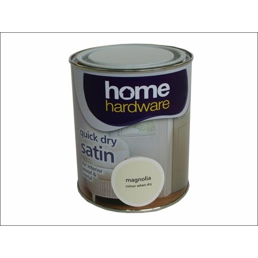 Homepnt Quick Dry Satin Pastel Blue 750Ml