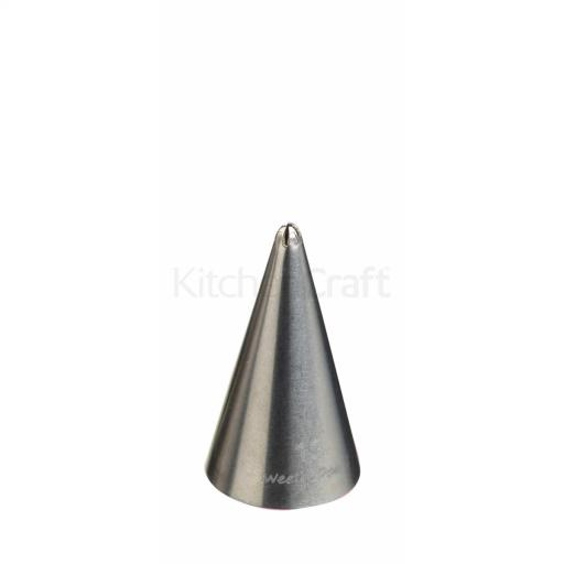 Icing Nozzle Closed Star 1Mm