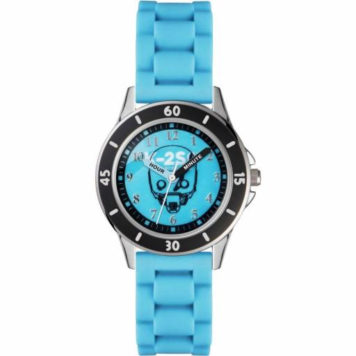Watch Star Wars Rogue One Blue Strap