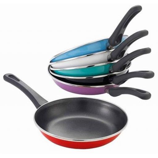 Funky Frypans 28Cm