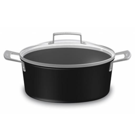 Aire Induction Tall Casserole