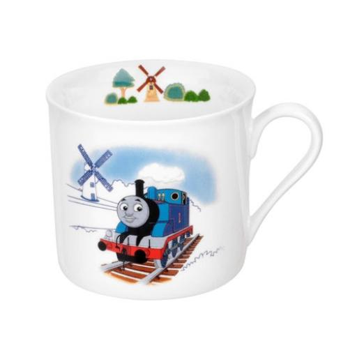 Portmeirion Childrens Mug Thomas The Tank Engine