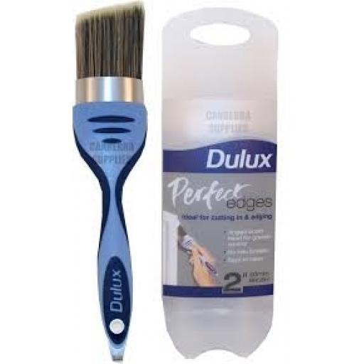 "Dulux Perfect Edges 2"" Triangle Brush"
