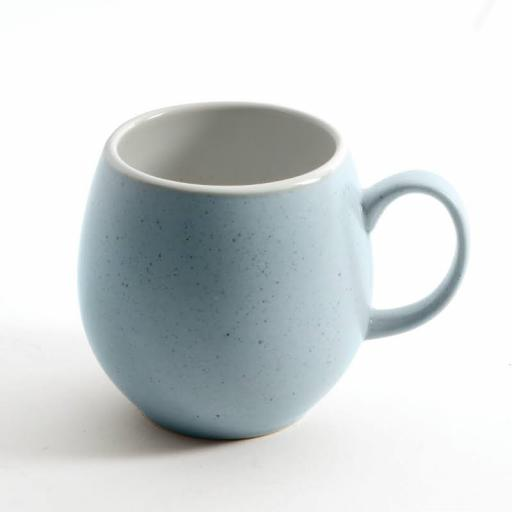 Mug Pebble Light Blue