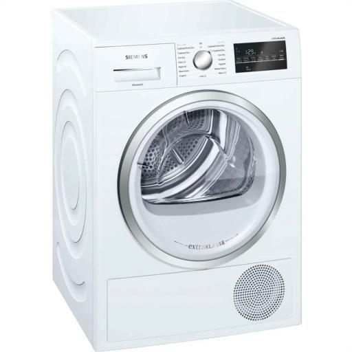 Tumble Dryers at Staines & Brights ltd
