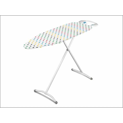 Home Canterbury Ironing Board 114X38Cm P