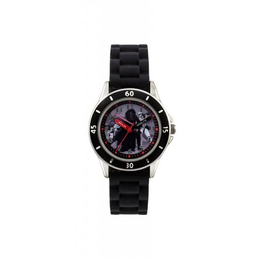 Watch Star Wars Sw Black Strap
