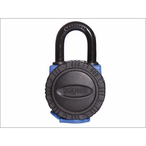 Squire All Terrain Lock Atl4