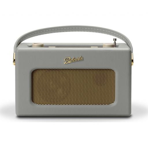Roberts Radio RD70 Revival Dab Radio Colour Dove Grey