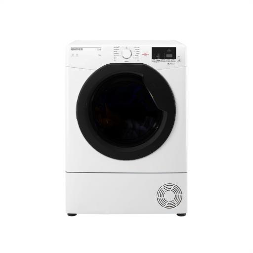 Hoover Hlc9Dke 9Kg Condenser Tumble DryerB Energy Rated