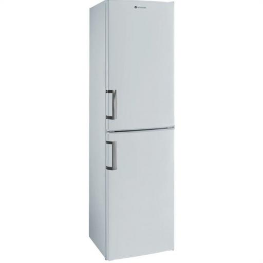 Hoover Frost Free Fridge Freezer HVBF5172WHK