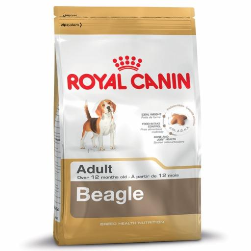 Canin Dog Beagle Adult £56.99
