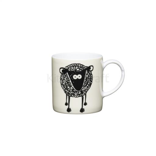 Kc Espresso Mug Sheep