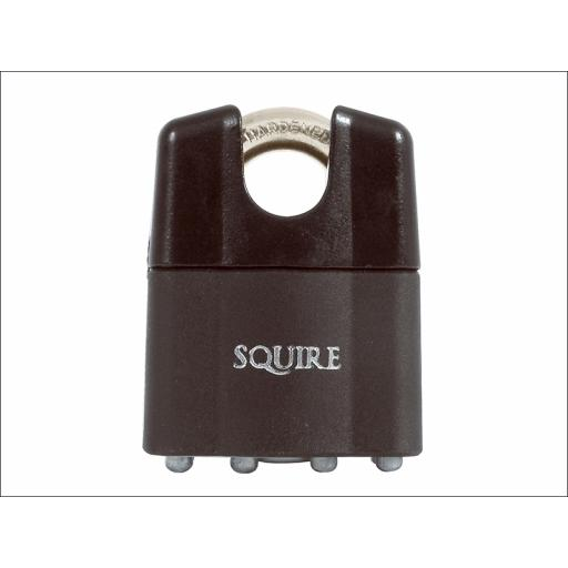 Squire Shed Lock 37Cs