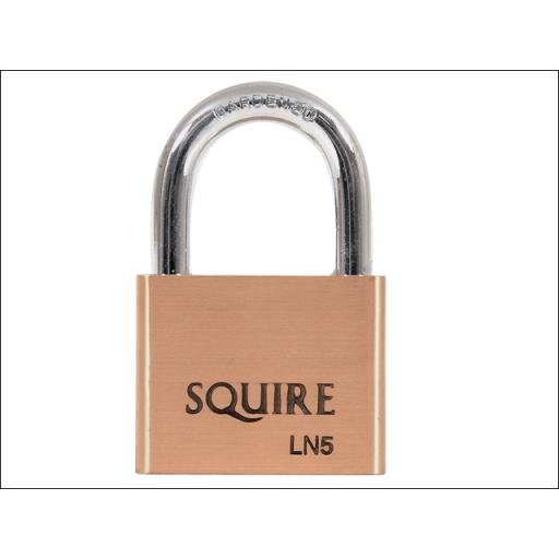Squire Garage Lock Ln5