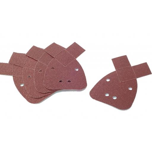 Sanding Sheets Mouse