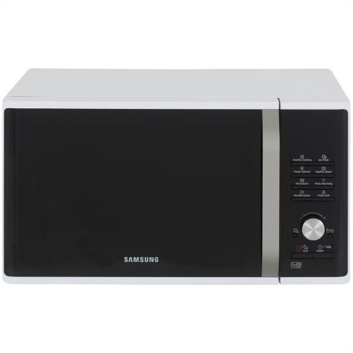 Samsung MS28J5255UW 28 Litre Microwave - White