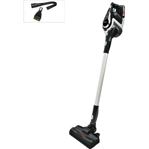 Bosch Unlimited BCS101GB Cordless Vacuum Cleaner