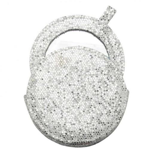 All That Glitter Hand Bag Mirror