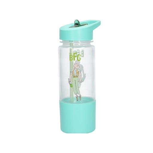 Bfg Kids Hydration Bottle With Snack Pot