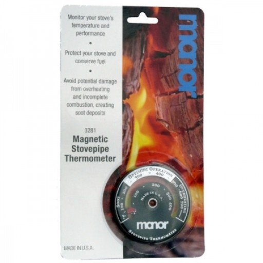 Manor Stove Thermometer