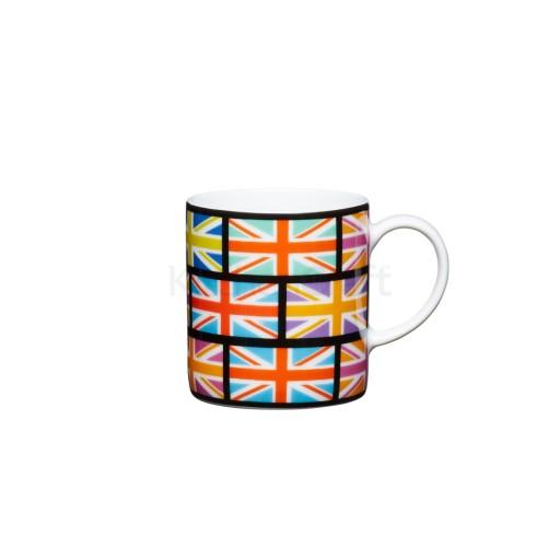 Kitchen Craft Espresso Mug Union Flag