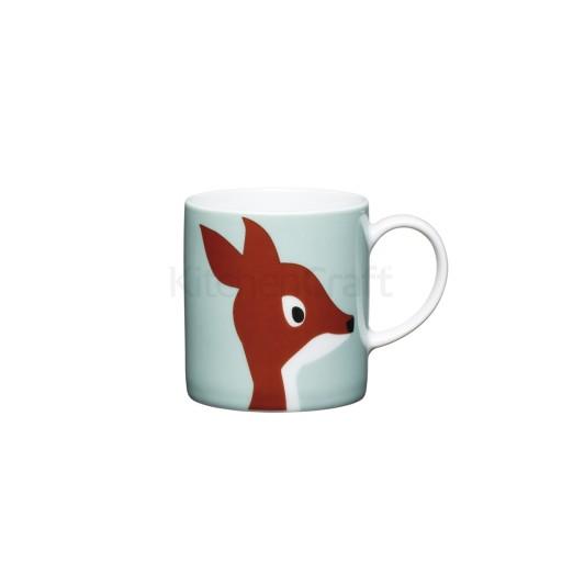 Kc Espresso Mug Deer